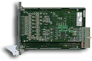 Marvin Test Solutions: MV-GX3216: 16-Bit Multi-Function cPCI Card with 16 Diff A/D Channels (1MS/s),