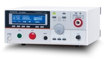 GwInstek GW-GPT-9612: Hipot Safety Tester: AC Withstanding - Insulation Resistance - AC 100VA