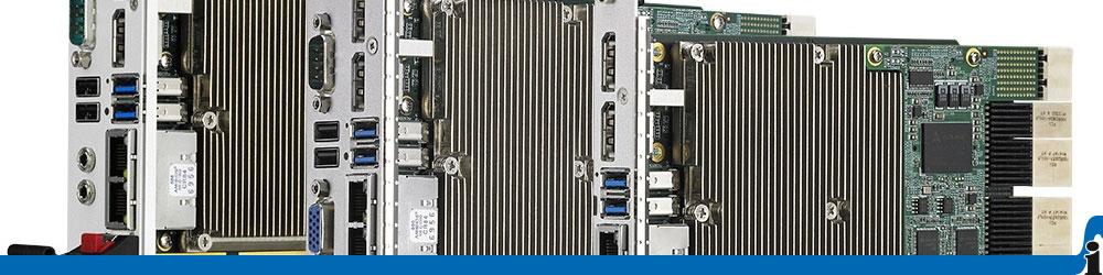 Modulare Produkte - PXI - PCI