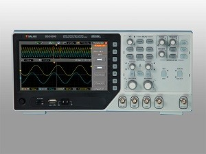 SK-DSO3000 Digital Storage Oscilloscope