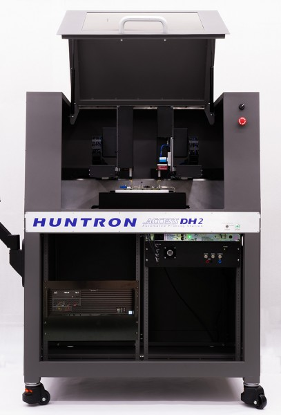 Huntron Access DH2 Prober
