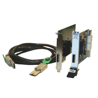 Marvin Test Solutions: MV-MXIe1-Express: MXI-Express Interface Kit (PCIe I/F Card, PXIe I/F Card, 3-