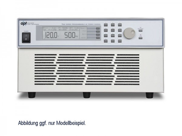 APT: 7040 Automated AC Power Source