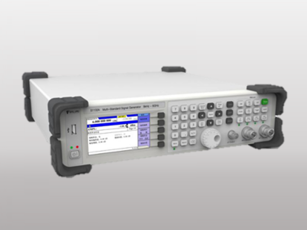 6GHz Multi-Standard RF Signal Generator, 20Hz-1MHz AM/FM/PM