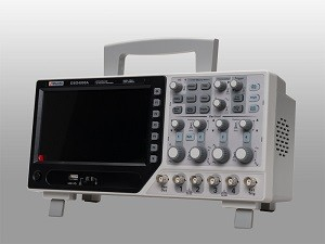 SK-DSO4000 Digital Storage Oscilloscope