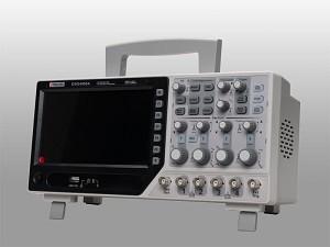 Digital-Speicheroszilloskop | 250 MHz, 4 Kanal