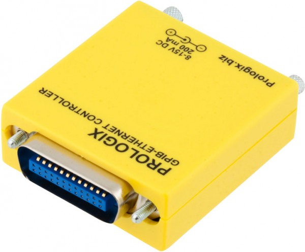 Prologix PL-GPIB-LAN : GPIB auf LAN Konverter
