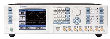 Arbiträr-Funktionsgenerator   1 GHz, 4 Kanal
