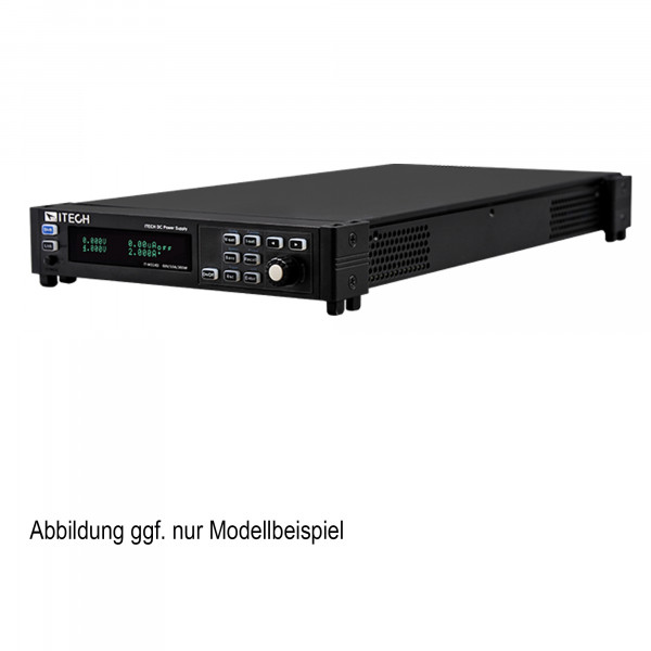 Programmable DC Power Supply| 200 W, 10 A, 60 V