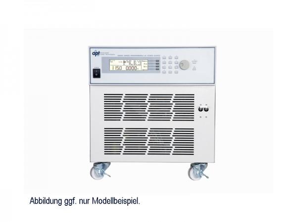 Programmierbares AC Labornetzteil | 6000 VA