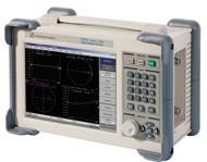 Portable Vektor Netzwerkanalysator - 300 kHz...3 GHz