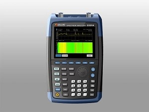 SK-S3331 Handheld Spectrum Analyzer