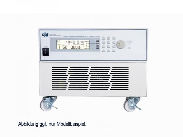 Associated Power Technologies, AP-340XAC, AC Power Supply