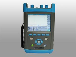 SK-S2102 Handheld Optical Time-Domain Reflectometer OTDR