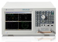 Benchtop Vektor Netzwerkanalysator - 300 kHz...8 GHz