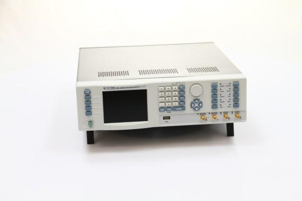 Tabor TB-WX2181C-1 Arbiträr Funktionsgenerator - 1-Kanal - 2,3 GS/s - 32 M Speicher