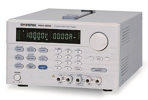 Programmable DC Power Supply | 200 W