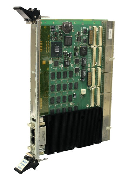 Marvin Test Solutions: MV-GX7927-2534096: 6U Single-Slot 2.53 GHz i7 Controller with 4 GB of Memory,