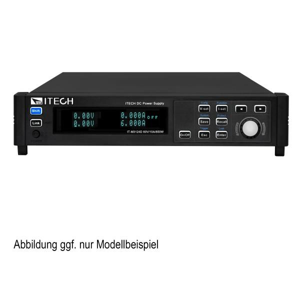 DC-Netzgerät| 850 W, 22 A, 80 V