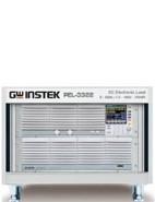 GW Instek: GW-PEL-3322: Elektronische Last - Programmierbar - DC - 3150W - 1.5...150V - 0...630A