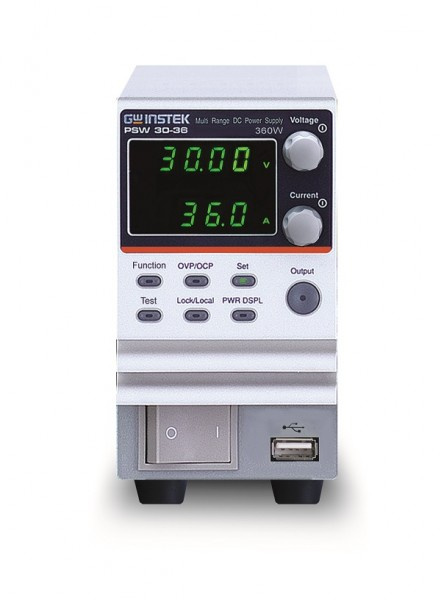 Programmable DC Power Supply | 360 W