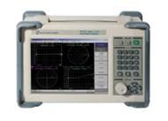 Portable Vektor Netzwerkanalysator - 300 kHz...1.3 GHz