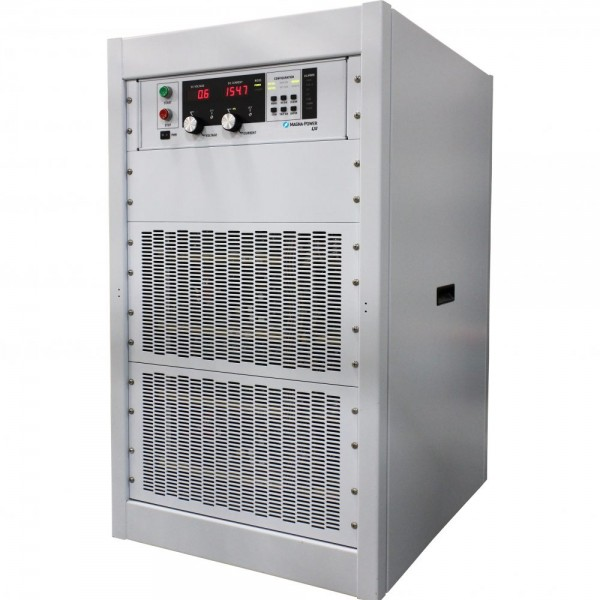 Programmable DC-Power Supply | 30 kW, 5 V