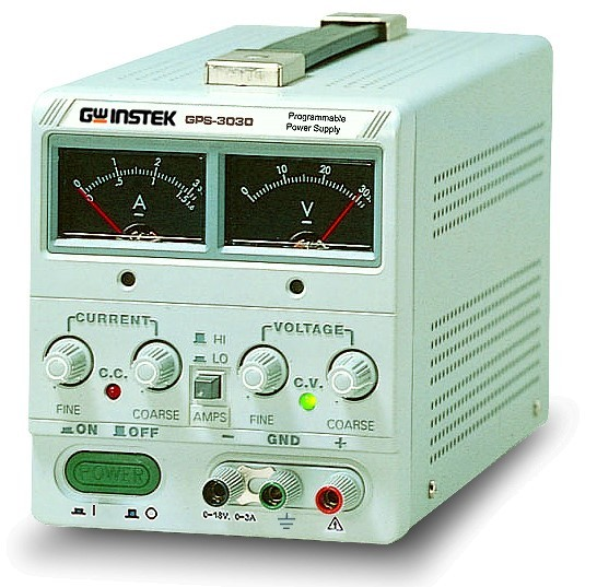 GW-GPS-3030 Power Supply