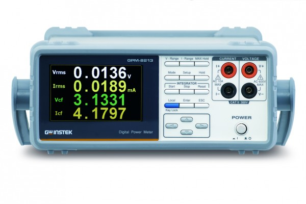 GW-GPM-8213 Digital Power Meter