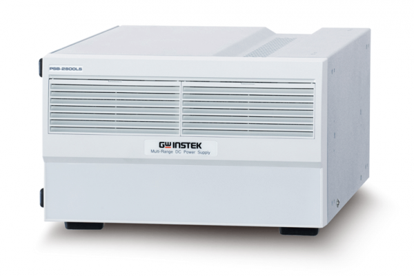 Programmable DC Power Supply | 800 W