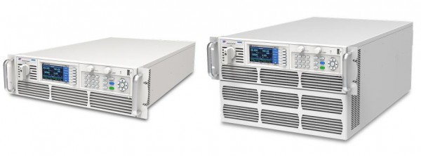 High Power DC Power Supplies 6kW to 36kW