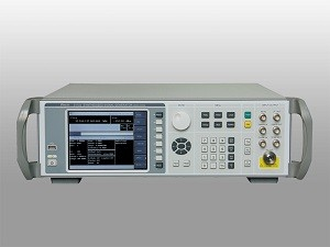 SK-S1103 Synthesized Signal Generators (up to 67GHz)