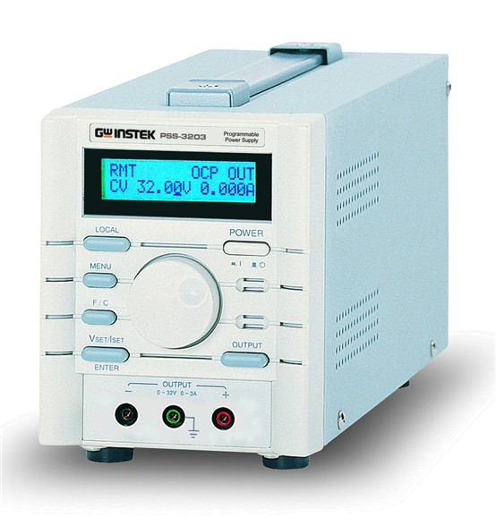 Programmable DC Power Supply | 96 W