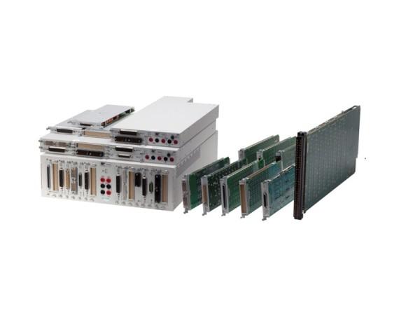 VTI: Schalt- und Datenerfassungssysteme