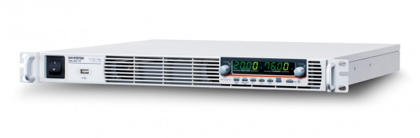 Programmable DC Power Supply | 1500 W