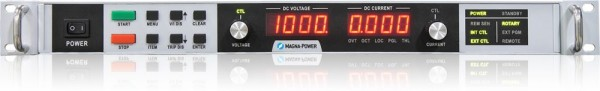 Programmable DC-Power Supply | 1.5 kW, 40 V