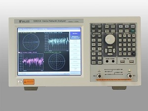 SK-S3631 Vector Network Analyzer