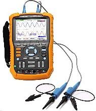 Digital-Oszilloskop & Multimeter