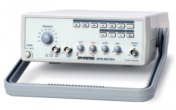 Signalgenerator | 3 MHz