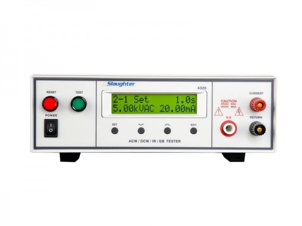 SCI: 4320 4-in-1 Tester