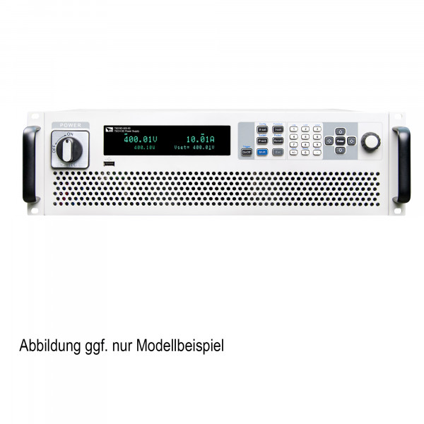 Programmable single channel DC Power Supply | 18000 W, 75 A, 800 V