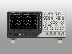 SK-DSO1000 Digital Storage Oscilloscope