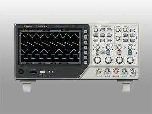 Digital-Speicheroszilloskop | 300 MHz, 4 Kanal