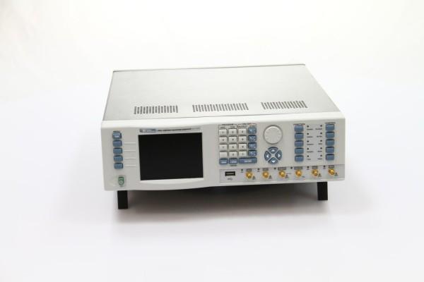 Tabor TB-WX1282C-1 Arbiträr Funktionsgenerator - 2-Kanal - 1,25 GS/s - 32 M Speicher