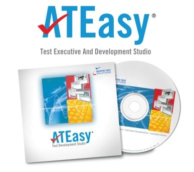 MTS: ATEasy