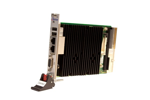 Marvin Test Solutions: MV-GX7937-234096: 3U Single Slot Embedded Controller for GX73xx chassis, 2.3