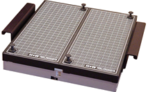 H+W Test Products: HW-RH36004A: Fixtures for Keysight (Agilent) (HP) 3070/3X7X Systems - Dual Well