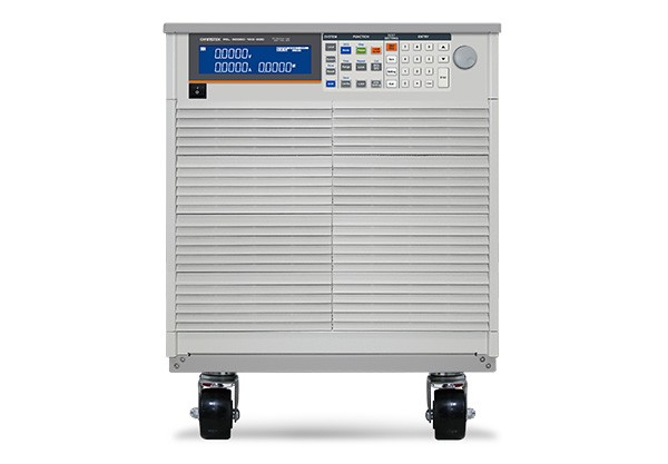 Hochleistung DC-Gleichstromsenke | 8000 W, 560 A, 600 V