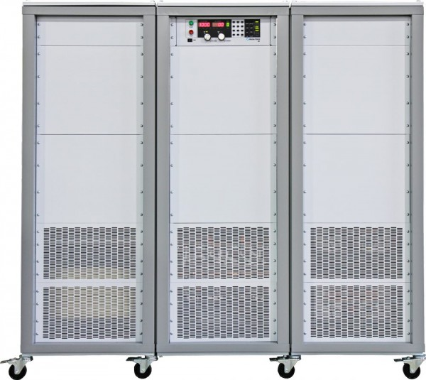 Programmable DC Power Supply | 1000 kW, 6000 V