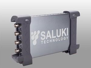 SK-MO2000 USB Modular Oscilloscope